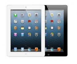iPad 2 / new 3 / 4