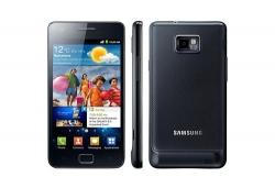 Samsung Galaxy SII S2 i9100, i9105