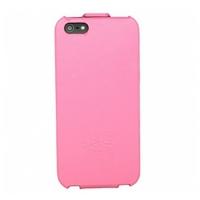чехол pcaro baron classic для iphone se розовый