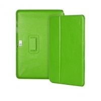 "Чехол Yoobao Executive Galaxy Note 10.1"" N8000 зеленый"