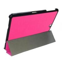 fashion case для samsung tab s2 9.7 sm-t815 розовый