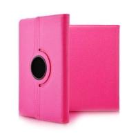 Чехол 360° для Galaxy Tab S3 9.7 SM-T820 Розовый