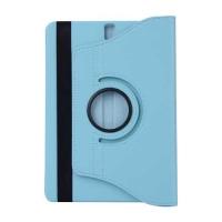Чехол 360° для Galaxy Tab S3 9.7 SM-T820 Голубой