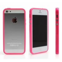 бампер чехол для iphone 5 / 5s все цвета