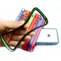 бампер чехол для iphone 5c все цвета