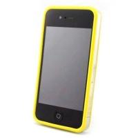 бампер griffin для iphone 4 / 4s разные цвета