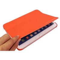 """чехол для samsung galaxy tab 3 10.1"""" p5200 оранжевый"""