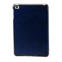 чехол fashion case для apple ipad mini синий