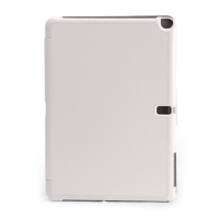 "чехол fashion case для galaxy note 10.1"" p600 белый"