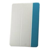 чехол guoer для ipad mini бело-синий