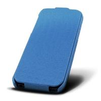 чехол ihug crocodile для iphone 5 /5s синий
