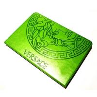чехол versace для samsung galaxy tab 3 7.0 p3200 зеленый