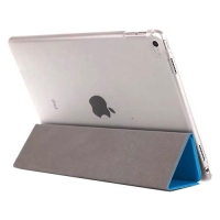 чехол mooke для apple ipad pro 12.9 голубой