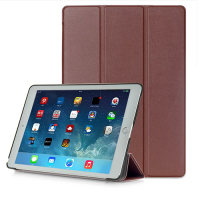чехол fashion case для ipad pro 9.7 коричневый