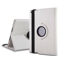чехол поворотный 360° для ipad pro 9.7 белый