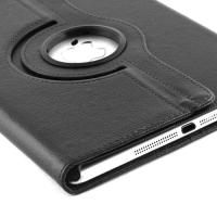 чехол поворотный 360° для ipad pro 9.7 черный