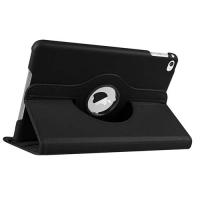 чехол поворотный 360° для ipad mini 4 черный