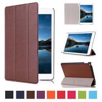 чехол fashion case для ipad mini 4 коричневый