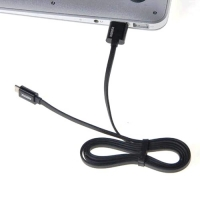 кабель micro-usb remax для samsung / sony / htc черный