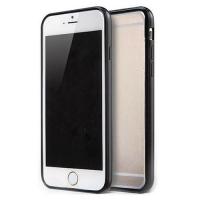 накладка-бампер для iphone 6 plus разные цвета