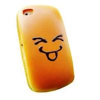 "накладка для iphone 5 / 5s ""булочка с ароматом сдобы"""