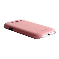 накладка hoco protection case для galaxy siii s3 i9300 розовая