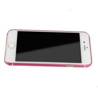 накладка ультратонкая с логотипом для iphone 6 (4.7)