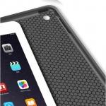 Чехол Smart Silicone Case для iPad Air 2 Красный
