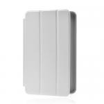 Smart Case для Samsung Tab A 10.1 T580, T585 Белый