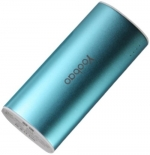 Yoobao Magic Wand Power Bank 6200 мАч YB-6012PRO (2A) Голубой
