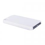 накладка hoco protection для iphone se белая