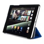 Чехол iSlim Case для Google Nexus 9 Голубой