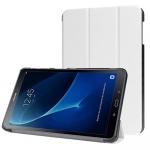 Чехол Fashion для Samsung Tab A 10.1 T580, T585 Белый