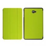 Чехол Fashion для Samsung Tab A 10.1 T580, T585 Зеленый