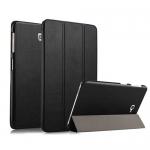 Чехол Fashion для Samsung Tab A 10.5 T590, T595 Черный