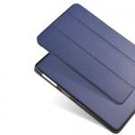 Чехол Fashion для Samsung Tab A 10.1 T580, T585 Темно-Синий