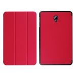 Fashion Case для Samsung Tab S4 10.5 T830, T835 Красный