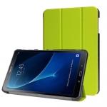 Чехол Fashion для Samsung Tab A 10.5 T590, T595 Зеленый