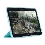 Smart Case для Samsung Tab A 10.1 T580, T585 Голубой