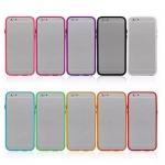 бампер для iphone 6 plus разные цвета