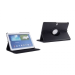 Чехол 360° для Galaxy Tab Pro 10.1 T520, T525 Черный