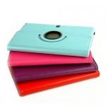 """Чехол 360° для Galaxy Tab3 10.1"""" P5200 голубой"""