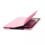 чехол belk islim case для apple ipad mini розовый