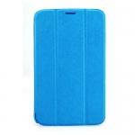 """Чехол Belk iSlim для Galaxy Tab 3 7.0"""" P3200 голубой"""