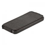 чехол borofone crocodile для iphone 5 /5s черный