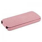 чехол borofone crocodile для iphone 5 /5s розовый