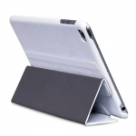 Чехол Borofone Leather case для iPad mini/Retina белый