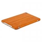 чехол borofone leather case ipad mini/retina оранжевый