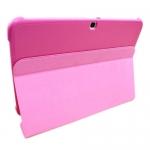 "Чехол для Samsung Galaxy Tab 3 10.1"" P5200 розовый"
