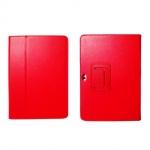 "Чехол для Samsung Galaxy Tab 8.9"" P7300 красный"